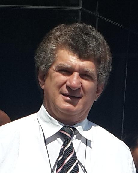 Professor Morris De Beer