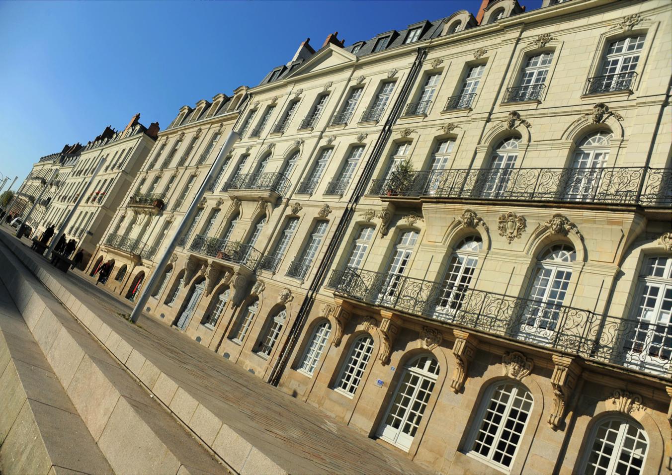 Nantes-city