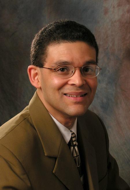 Professor Glaucio H. PAULINO